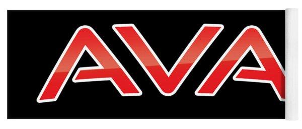 Ava Yoga Mat