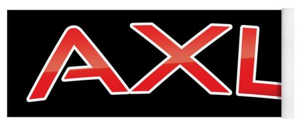 Axl Yoga Mat