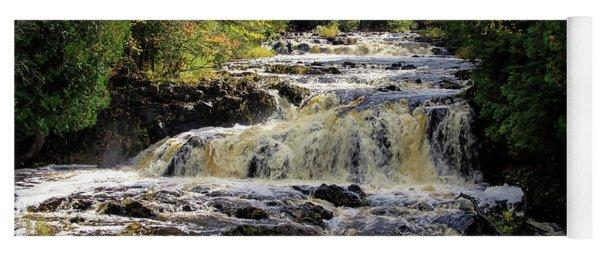 Bad River Cascade Yoga Mat