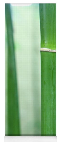 Bamboo 0312 Yoga Mat