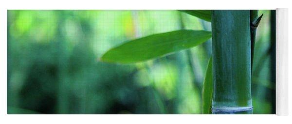 Bamboo 0321 Yoga Mat