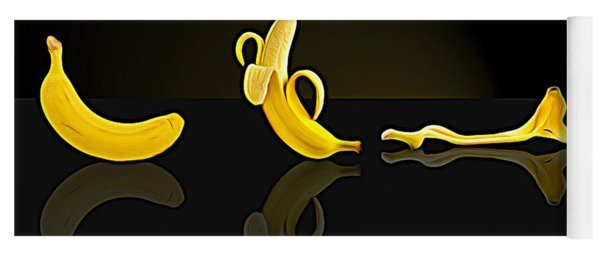 Banana Yoga Mat