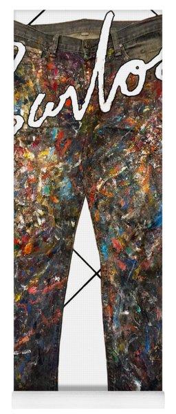 Barbosa Jeans Yoga Mat