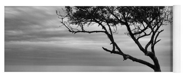 Beach Tree Yoga Mat