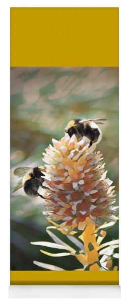Bee Bee Yoga Mat