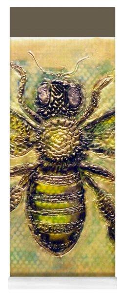 Bee Yoga Mat