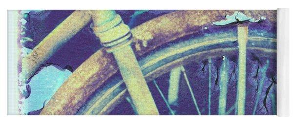 Bike 1 Yoga Mat