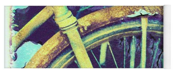 Bike 3 Yoga Mat