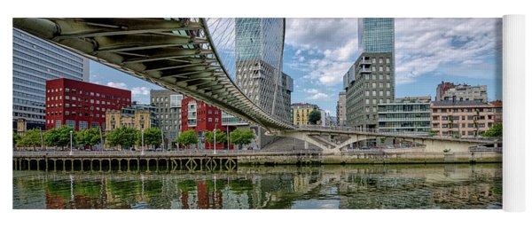 Bilbao 1 Yoga Mat