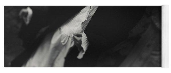 Black Camisole #1030 Yoga Mat