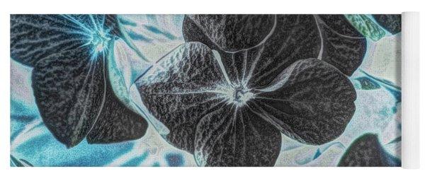 Black Licorice  Yoga Mat
