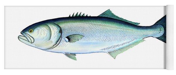 Bluefish Yoga Mat
