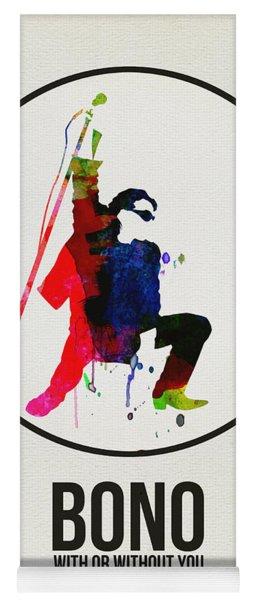 Bono II Yoga Mat