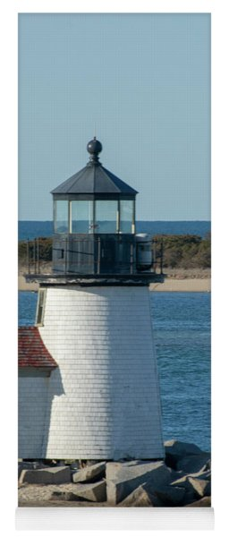 Brant Light House Yoga Mat