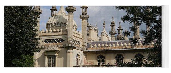 Brighton Royal Pavilion 1 Yoga Mat