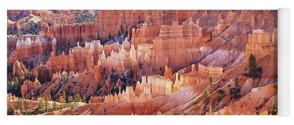 Bryce Canyon Yoga Mat