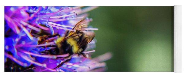 Busy Bee 2 Yoga Mat