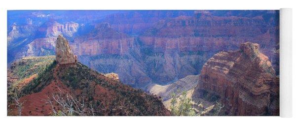 Canyon Adventures Yoga Mat