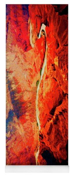 Canyon Yoga Mat