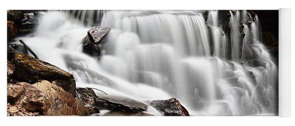 Cayuga Falls Yoga Mat