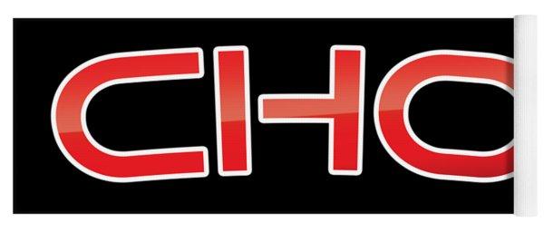 Cho Yoga Mat