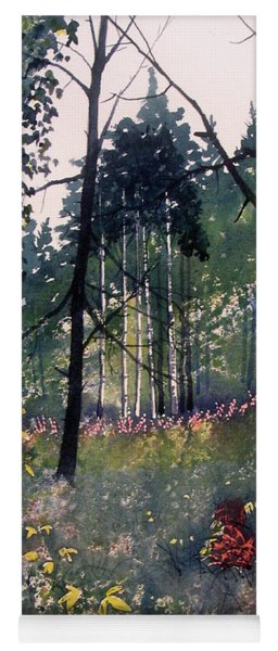 Codbeck Forest Yoga Mat