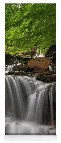 Cold River Yoga Mat