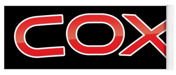 Cox Yoga Mat