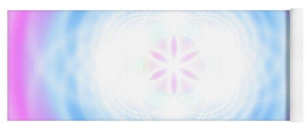 Creation Yoga Mat