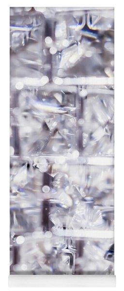 Crystal Bling Iv Yoga Mat