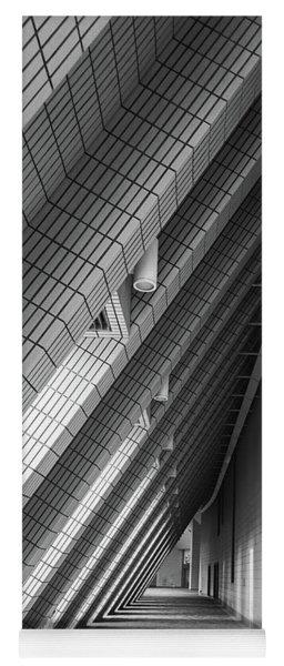 Cultural Centre Hong Kong Yoga Mat