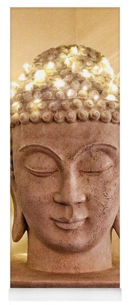 Dawn Buddha  Yoga Mat