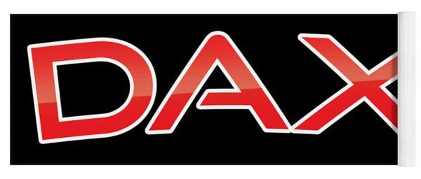 Dax Yoga Mat