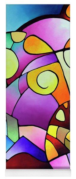 Daydream Canvas Two Yoga Mat