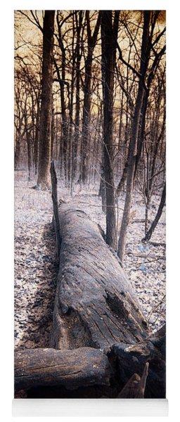 Dead Tree Yoga Mat
