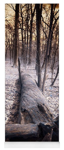 Dead Tree Yoga Mat