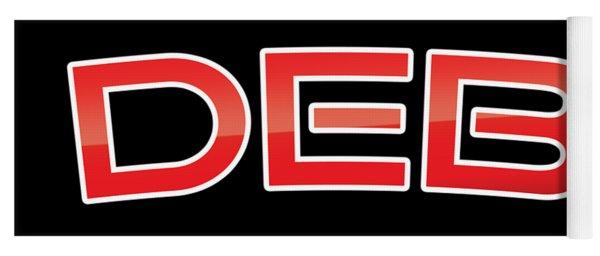 Deb Yoga Mat