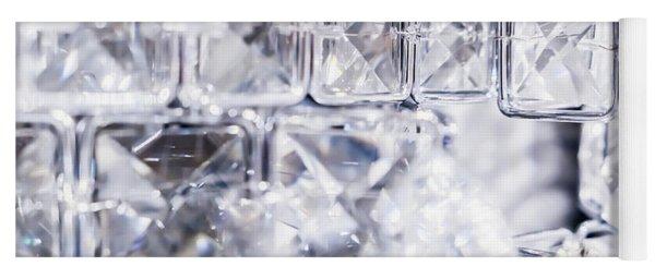 Diamond Shine II Yoga Mat
