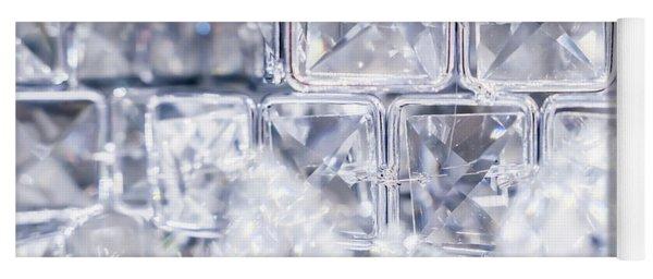 Diamond Shine IIi Yoga Mat