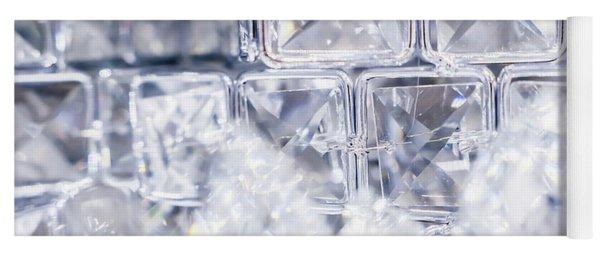 Diamond Shine Iv Yoga Mat