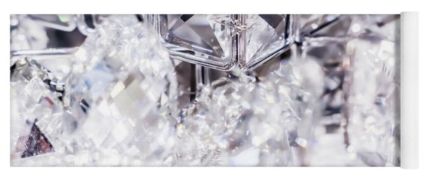 Diamond Shine V Yoga Mat