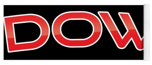 Dow Yoga Mat
