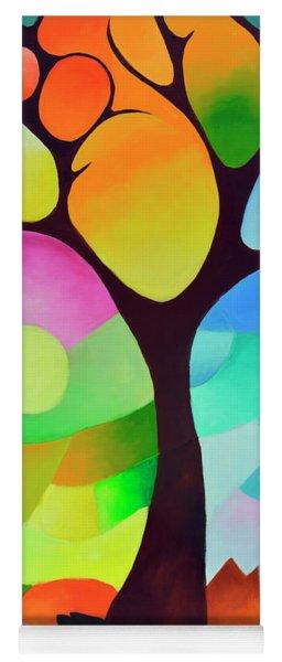 Dreaming Tree Yoga Mat