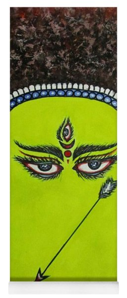 Ma Durga-1 Yoga Mat