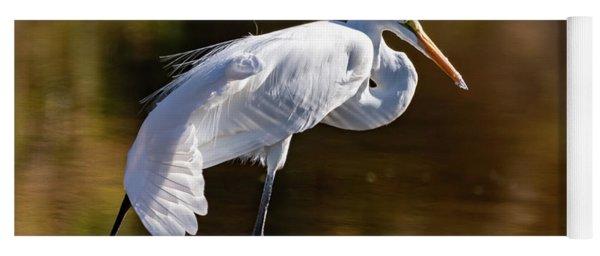 Egret Yoga Yoga Mat