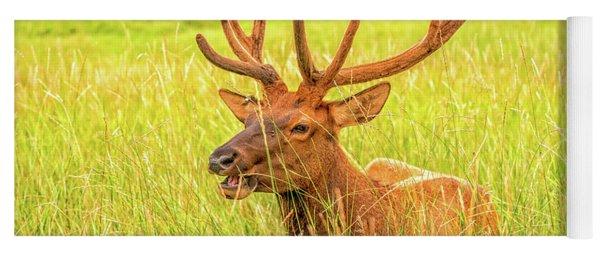 Elk Yoga Mat