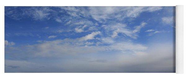 Endless Sky Yoga Mat