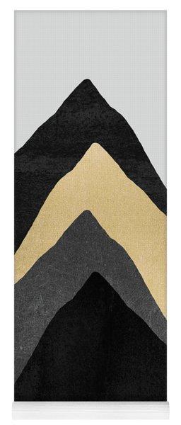 Four Mountains Yoga Mat