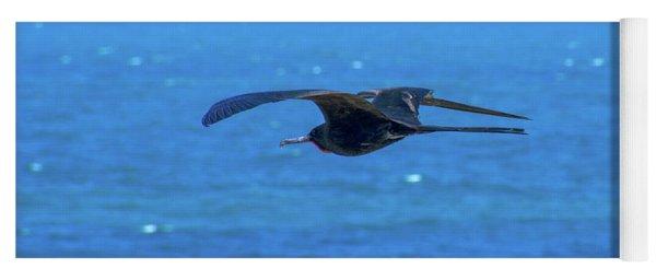 Frigatebird Yoga Mat