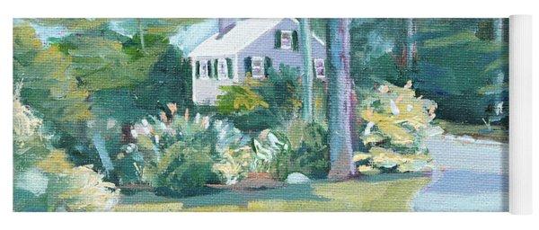 Gardens And Neighbors Yoga Mat